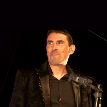 Joël VALENCE en Concert